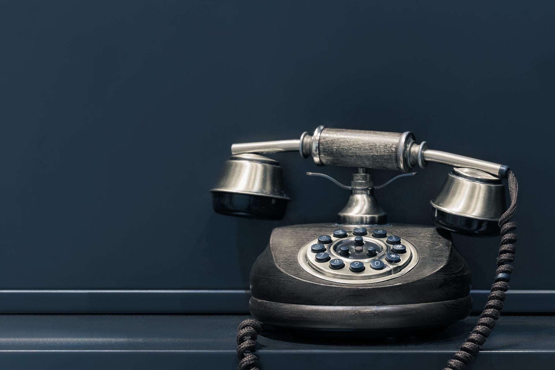 【2021年最新】新品ビジネスフォンのおすすめランキングTOP5!最新のビジネスフォンで人気な物は?